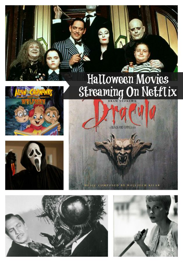 Trick or Treat! Halloween is around the corner, so get in the mood with these top 10 Halloween Movies Streaming on Netflix this month.