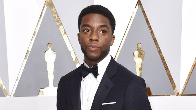 Chadwick Boseman's Thurgood Marshall Movie Bought by Open Road Films