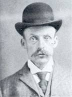 "Albert Fish- The Gray Man. A child rapist and cannibal, he boasted that he ""had children in every state,"" and at one time put the figure at around 100. Sent anonymous letters to his victim's families, describing in detail his crimes- ""How sweet and tender her little ass was roasted in the oven. It took me 9 days to eat her entire body. I did not fuck her tho (sic) I could of had I wished. She died a virgin."""