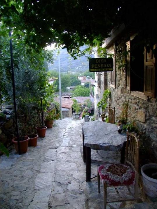 Sirince- Izmir- Turkey