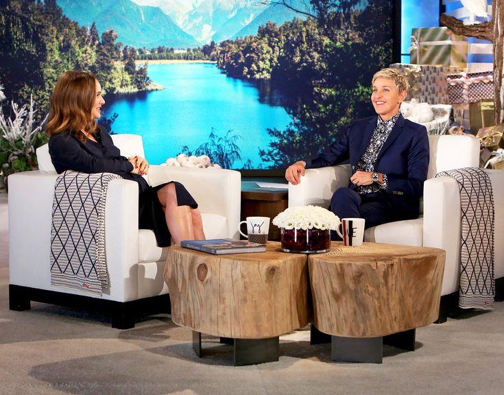 Natalie Portman Donated $1,000 To Ellen DeGeneres Wildlife Fund After The Host Guessed The Gender Of The Actress' Second Baby #EllenDegeneres, #NataliePortman celebrityinsider.org #Lifestyle #celebrityinsider #celebritynews #celebrities #celebrity #rumors #gossip
