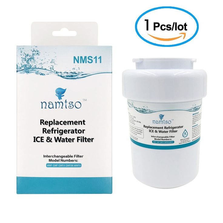 namtso water filter smartwater cartridge for ge mwf gwf smart water mwfp wf287 wsg