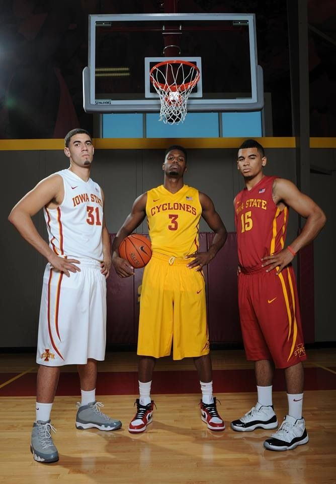 The Magic Iowa State Cyclones Iowa State Cyclones Iowa State