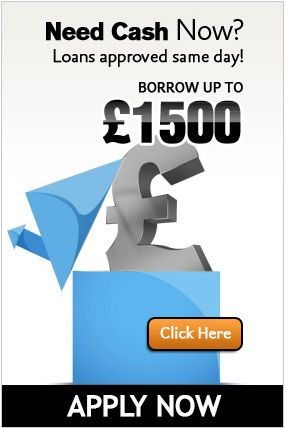 Easy same day payday loans