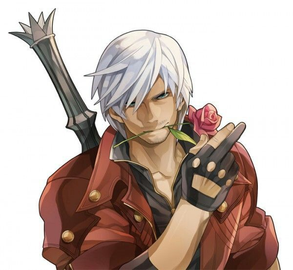17+ Best Images About Dante ( Devil May Cry ) On Pinterest