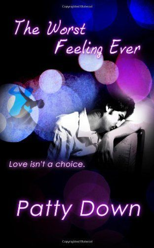 The Worst Feeling Ever by Patty Down, http://www.amazon.com/dp/0615681174/ref=cm_sw_r_pi_dp_.S2esb14R3XH5