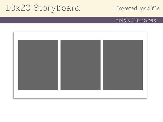 47 best Senior Product Storyboards images on Pinterest - photography storyboard sample