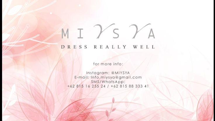 Miysya  We sale elegant kaftan with good fabric