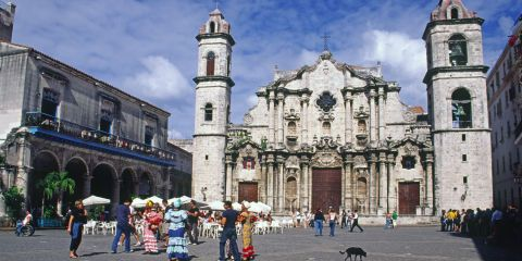 What It's Like To Vacation in Cuba - American Travel to Cuba