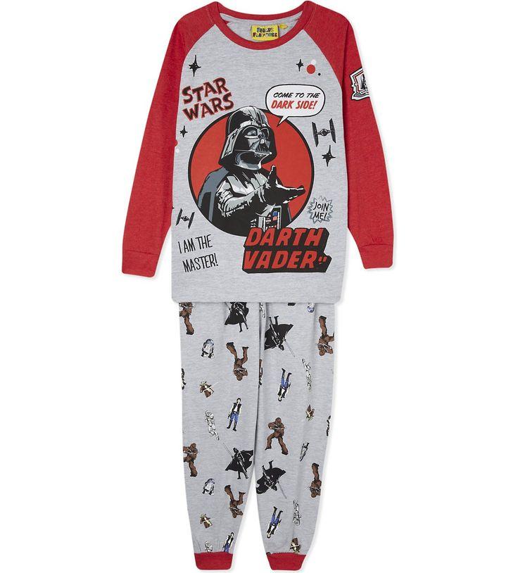 FABRIC FLAVOURS - Darth Vader pyjamas 3-10 years | Selfridges.com