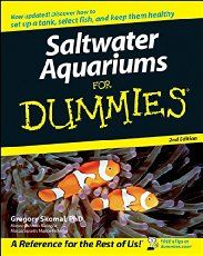 If you're looking for Saltwater Aquarium Beginner Guide, this website will help you answer questions concerning starting up a saltwater aquarium.