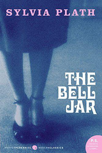 The Bell Jar (Modern Classics) by Sylvia Plath http://smile.amazon.com/dp/0060837020/ref=cm_sw_r_pi_dp_XMdIwb049MW6J