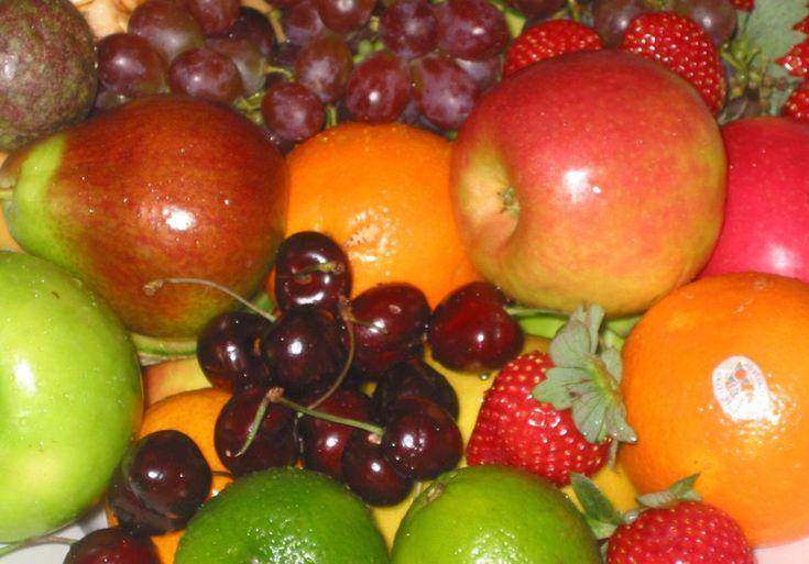 Fructose   Nutrition Australia