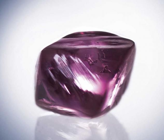 Firma -  ARGYLE PINK DIAMONDS