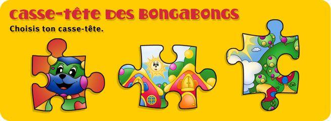 Bongabongs