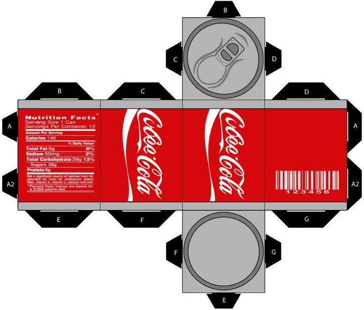 Cubee-cola by mikeyplater.deviantart.com on @deviantART