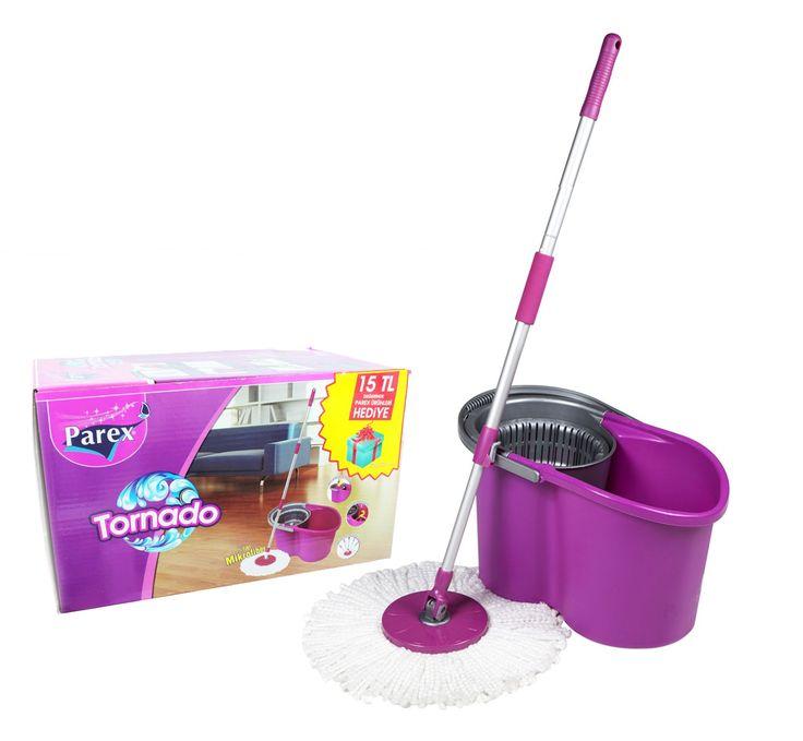 Temizlik Paketi PKT 28 ::
