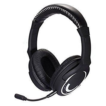 HAMSWAN 2.4GHz Wireless Gaming Headset for Xbox 360/PS3/PS4/WII/PC/Mac/TV Plug-in Mic Transmitter 33ft Noise Cancelling Compatible with Xbox One (If you have an adaptor of Microsoft or Kinect) Review 2017