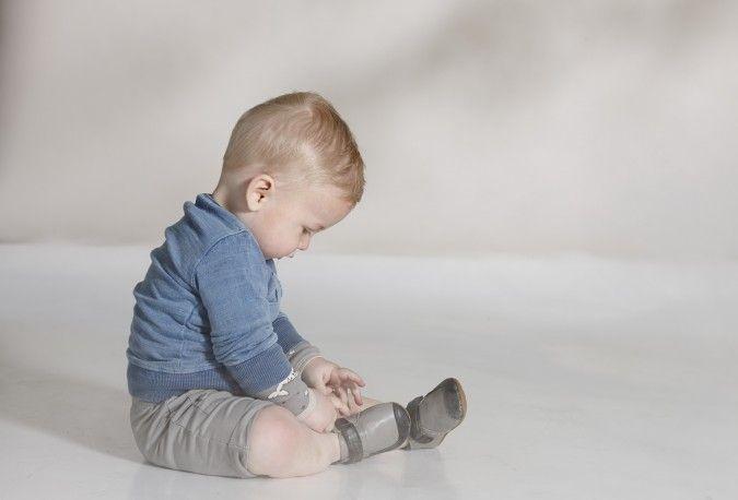 Baby boy children's brand from Denmark En Fant