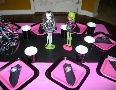 cumpleanos-monster-high-mesa