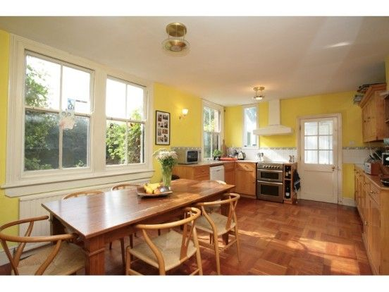 4 bedroom house to rent £2,250pcm Divinity Road, Oxford