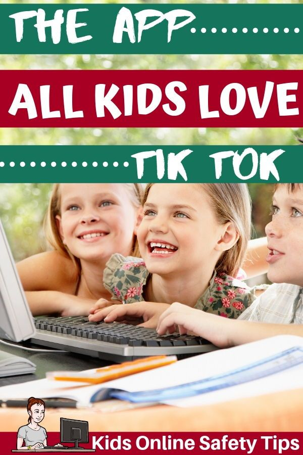Should You Allow Your Child On Tik Tok Update 2021 Parenting Preteens Internet Safety For Kids Digital Parenting