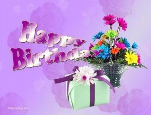 Inspirational Birthday Wishes Messages, Greetings and Wishes - Messages, Wordings and Gift Ideas
