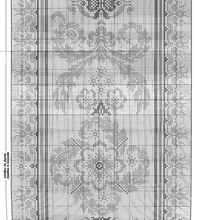 Gallery.ru / Фото #97 - Napkins, Carpets, Pillows 3 - Summerville