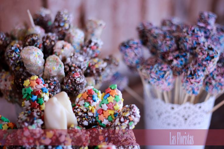 Candy Bar - Marshmallow Candies