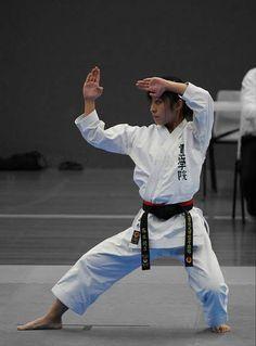Résultats de recherche d'images pour « shotokan karate jka »