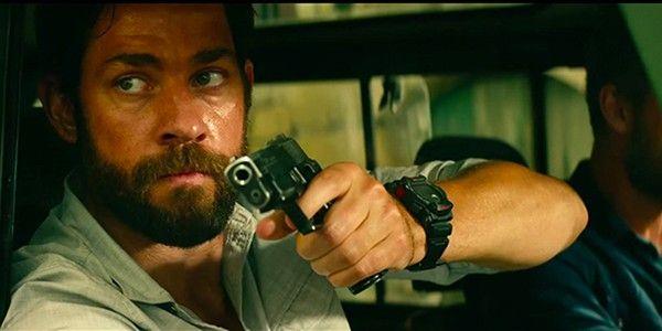 Assista ao trailer para maiores de 18 do novo filme de Michael Bay inspirado em fatos reais #13Hours >> http://glo.bo/1My2vDz