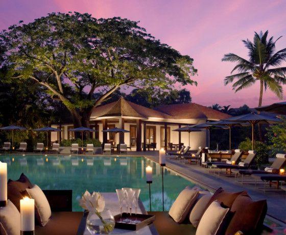The Club Pool