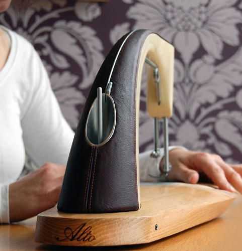 A Sewing Machine To Encourage Making And Mending