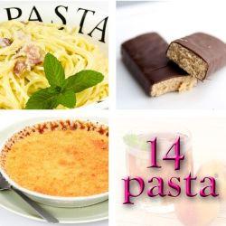 Dieta pasta - 14 giorni per dieta proteica mincidelice