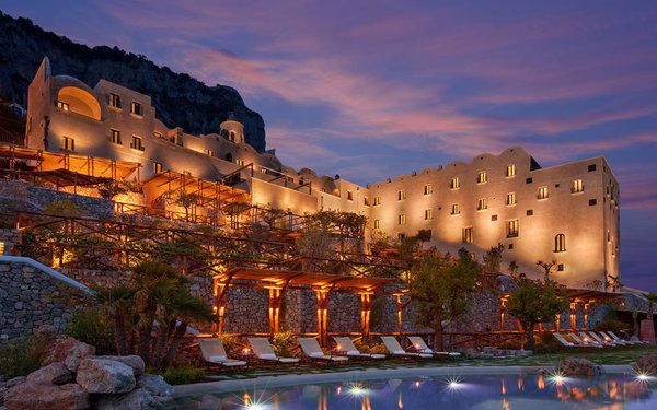 5 of the Best Amalfi Coast Hotels | Italia Living