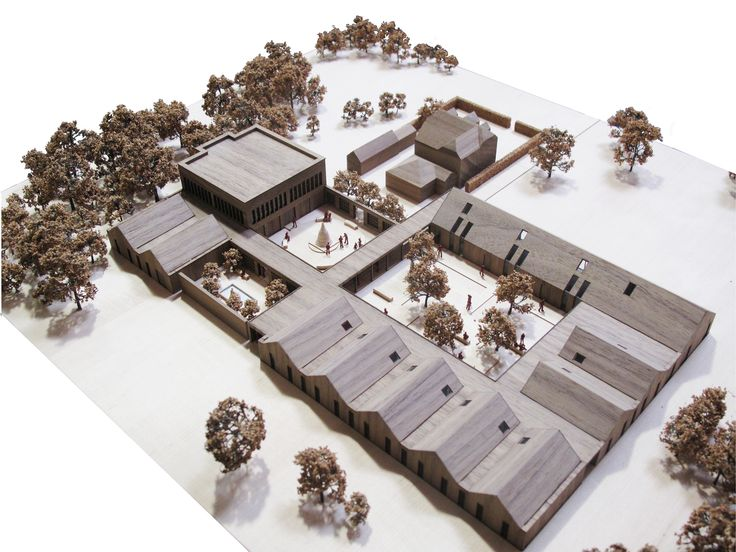 Gallery Of Vajrasana Buddhist Retreat / Walters U0026 Cohen Architects   26