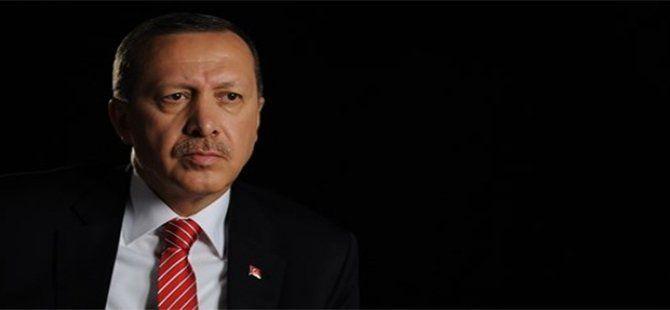 Kıbrıs'ın güneyinden Erdoğan'a tepki!