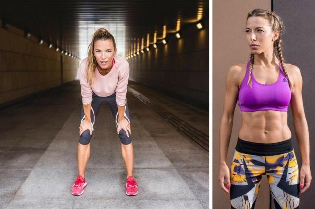 Najpopularniejsze treningi Ewy Chodakowskiej