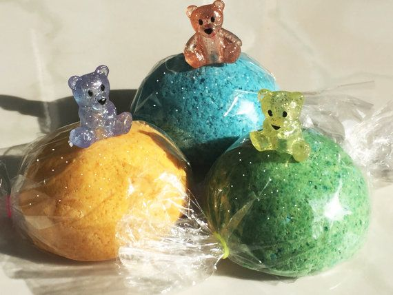 27 best easter basket images on pinterest easter baskets bath glitter bear bombs surprise bath set toy sparkly bear inside 5 pk little sparkle bath candy party favor birthday gift bath fizz fun girl negle Image collections