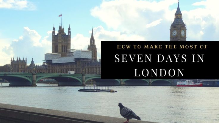 What one week in London on a low budget looks like: how I made a proper schedule to use my time as well as possible and what to visit. #London #England #travelblog #wanderlust #travel #whattodo