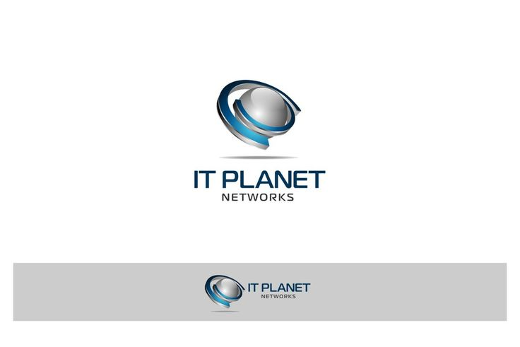 New logo wanted for IT Planet Networks Pty Ltd by SNiiP3R