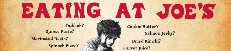 Eat At Joes   The Trader Joe's Taste Testing Blog – Done by a Regular Joe