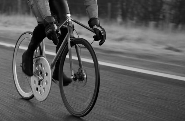 Donhou 100mph bike