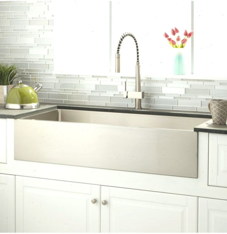42 Optimum Stainless Steel Farmhouse Sink Copperfarmhousesink