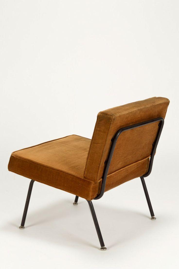 alain richard designed chair