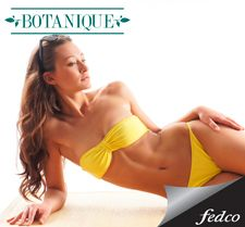 Vuelve a lucir tu cuerpo en vacaciones. http://bit.ly/GelReductorNarcisseBotanique