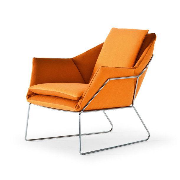 6abc35e562d3c22e1b9765dbc108cf92  orange furniture relax chair
