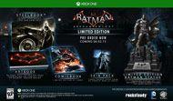 Batman: Arkham Knight Limited Edition