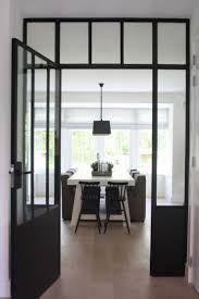 Afbeeldingsresultaat voor interieurs met stalen deuren
