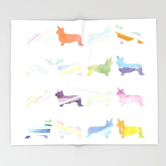 Now available Custom Fleece Bla.... All our products are handmade & handcrafted with the highest quality in mind. http://thefrenchiestore.com/products/custom-fleece-blanket-corgi?utm_campaign=social_autopilot&utm_source=pin&utm_medium=pin